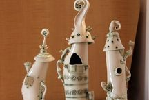 whimsical ceramics