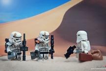 Oh, Lego!