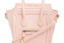 Handsome Handbags/Totes / Handbag Style