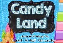 Journey's Kindergarten-1st Grade