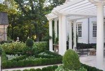 Very Vegetable Garden / Ideas for a Vegetable Garden