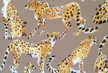 Animal Attraction / Animal Print Always In Style