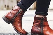 Shoe - In