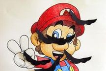PARTY IDEAS - Super Mario Brothers