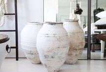 Ceramic vessels