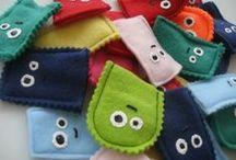 SEWING - Kids Stuff