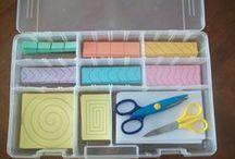Montessori/Tot School / Inspiration for Pre-K activities / by Patricia Martin