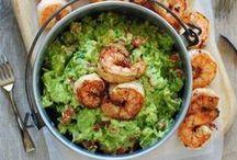 Healthy and Delish / healthy food... duh! / by Patricia Martin