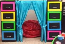 Flexible Seating for the Classroom