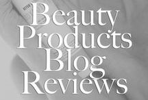 Beauty Produkte & Reviews / Beautyprodukte für Dich getestet. Beauty products I've tested for you. Read my reviews.