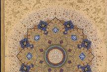 Persian, Islamic, Arabic, & Indian Art
