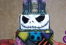 Halloween desserts / by Lesley Saxby
