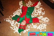 PG-13 Rated Elf Shame / ElfShaming.com posts that are safe for the teen crowd.