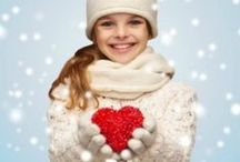 Holiday Blog Posts I Love / You make me merry? I share it here.