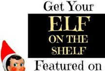 Where to Find ElfShaming.com / ElfShaming gets around. Follow as you please.