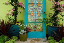 Gardening Love / by Donna Nemez