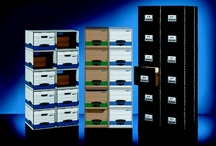 Storage Drawers / by Bankers Box