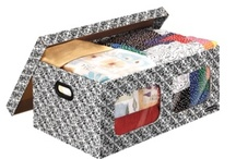 Home Organization / Quickly and easily organize your home with Bankers Box Home Organization Products.
