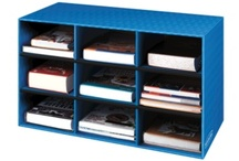 Classroom Organization / by Bankers Box