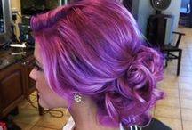 Cute Hair / Hair  / by Zoe Nicole