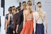 Fashion Designers / by Evelyn (evanzely) Katsarou