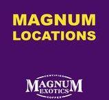 Magnum Locations / -Meet our retail distributors-