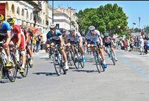 Le Tour de France à Beaucaire / 6ème étape du Tour de France, Jeudi 4 Juillet 2013