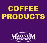 Coffee Products / -COOL coffee products-