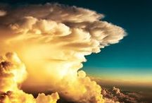 Clouds, Storms & Weather