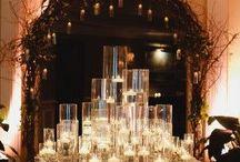 Illuminate your Event / A collection of illuminating ideas...