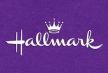 Hallmark!!! / by Constance Turner