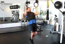 Strength Training / Innovative and effective exercises for strength gains.  Excellent programming and advice for exercise routines.  Information to maximize your time and energy for your particular strength goals.