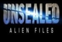 U.F.O. & Alien Videos 2 / Some Of This Is True / by Horror of Jennifer Ashworth💀
