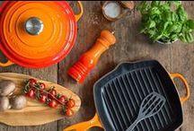 Springlane Kochzubehör & Küchenhelfer / Coole Produkte und unsere liebsten Küchenutensilien für richtig viel Spaß beim Kochen!