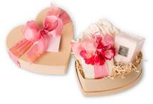 Valentine Gifts  / Beyond flowers, cards and chocolates...