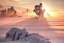Landscapes / Beautiful Landscapes