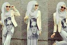 Pakaian Wanita / Fashion Indonesia