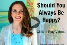 Spiritual Videos TrueYou TV / Videos for spiritual guidance, personal empowerment, and inspiration from Melanie the Medium. Helping you live your truth and love your life :)