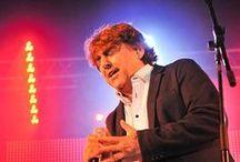 Concert de Claude BARZOTTI / Claude Barzotti en Concert au Salon Taurin, Juillet 2014