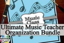 music teaching resources / All the best music teaching ideas from the best music teachers around the web