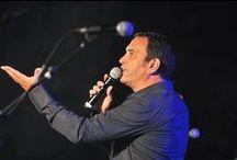 Concert Sébastien EL CHATO / Concert Live à l'occasion des Fêtes de la Madeleine