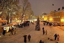 Finland forever