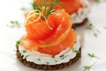 Salmon.... mmmm