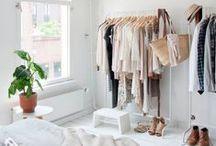 • house - closet •