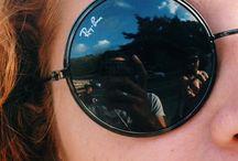 • glasses •