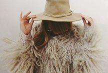 • hats •