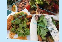 Turquoise catering si eveniment / Minunate evenimente catering lovely event planning