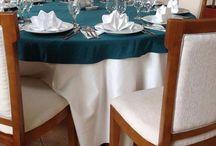 Turquoise Restaurant Mamaia / Restaurant estival mediteranean preparate minunate deserturi făcute in casa