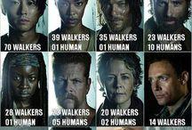 The Walking Dead 14 / Deader Than A Door Knob ...... / by Horror of Jennifer Ashworth💀