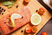 Comida sana / Recetas, ingredientes y consejos para que preparar unos platos sanos y muy sabrosos. Cuida tu dieta con nuestros consejos de alimentación sana.